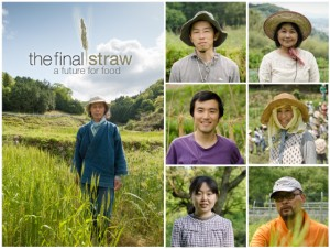 Stills from The Final Straw documentary project by Patrick Lydon and Suhee Kang
