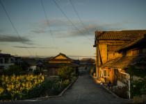 HUMAN:NATURE Landscapes, Megijima, Japan (P.M. Lydon)