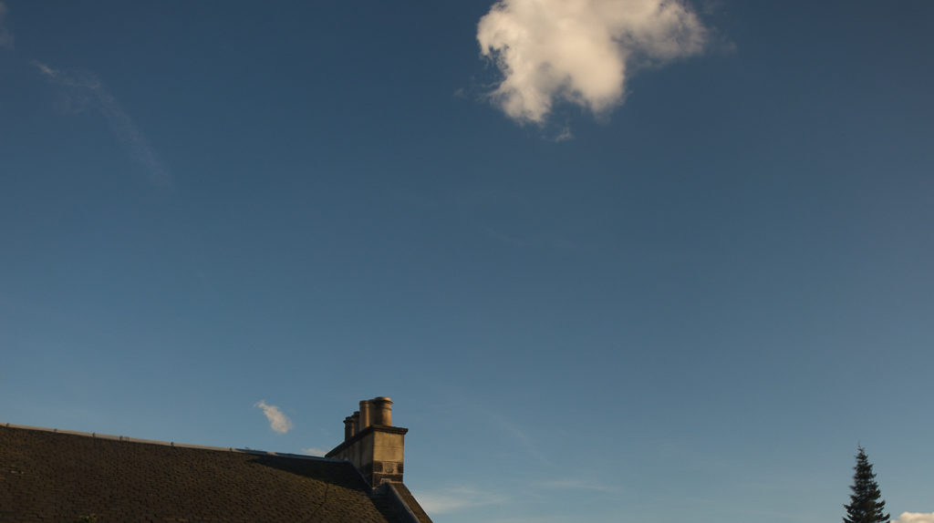 Cloud in Edinburgh, Scotland (P.M. Lydon, CC BY-SA)