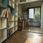 The Small House Library in Daejeon, South Korea