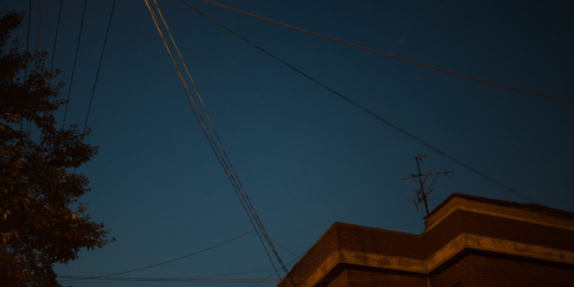 Daejeon Night (P.M. Lydon | CC BY-SA)